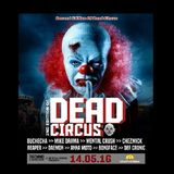 Dead Circus (2nd edition)