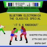 Bluetown Electronica live show The Classics