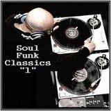 Dj ''S'' - Soul, Funk Classics ''1''