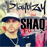 DJ Playbizy on Shaqfu Radio Oct. 7th 2016