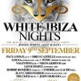 Warm up at White Ibiza Night (Amnesia)