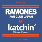 電撃ラジオ3 YUKI & katchin' Talkin' About RAMONES!!!!!!!!!