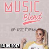 MUSIC BLEND - 14.09.2017