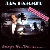 Jan Hammer Miami Vice Sountracks