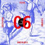The RawSoul - Soul Sound Supreme Session 06