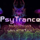 Makaj Project - What Else (Psychedelic Trance)(03.02.2018)