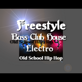 February 5 Freestyle Mix - DJ Carlos C4 Ramos