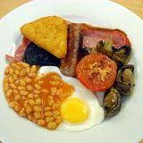 Breakfast Show 10 March 2013