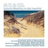 N.Y. & CO. (people listening on isla beach's)
