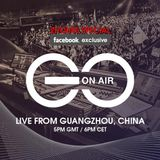 Giuseppe Ottaviani presents GO On Air LIVE from Guangzhou, China