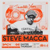 STEVE MACCA'S BACK TO 95 17th BIRTHDAY MINISTRY OF SOUND EASTER THURSDAY TASTER