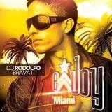 EJOY MIAMI July-2012 - DJ RODOLFO BRAVAT