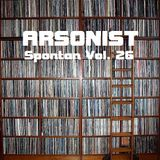 Arsonist- Spontan Vol.26