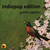 Golden Apples Indiepop Edition 2018