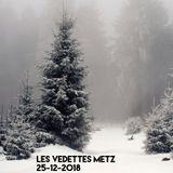 Antony Adam  | Les vedettes de Noël | Les vedettes Metz | 25-12-2018