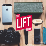 #TheLiftShow 97 -Sorting out the Summer Playlist