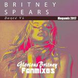 Britney Spears - Dancé Vù (Megamix 2017) [Full Audio]