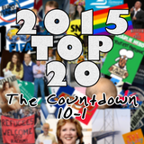 2015 Top 20 - The Countdown - Part 2 - 10-01