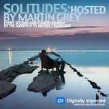 Magdelayna Chilled Guest Mix - Solitudes