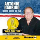 PAPO COM TILLE - ANTONIO GARRIDO - 26-02-16