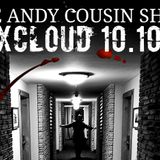 The Andy Cousin Show 10-10-2018