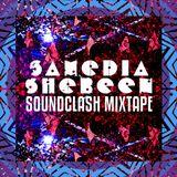 DJ Astrojazz - Samedia Soundclash Mixtape