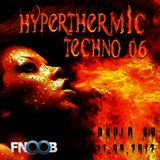 Hyperthermic Techno 06 by Paulo AV