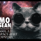 DJ MoSEAN presents 3001: A Space-Juke Odyssey