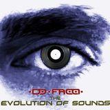 The Evolution of Sounds (Episode 008) - Dj Facci