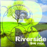 DJ Rowan - Riverside (Live Mix)