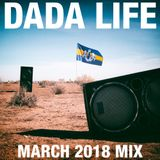 March 2018 Mix