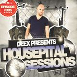 Housepital Records Takeover Sessions mixed by Baramuda Episode #005