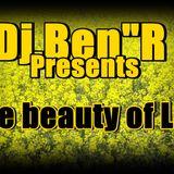 "Dj.Ben""R - The beauty Of Life"