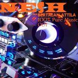 Nesh - 100% Pure Music. 001