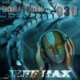 Jeff Hax presents Techno 4.0 - Episode 039