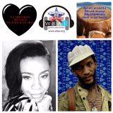 HAITIAN ALL-STARZ - WBAI 99.5 FM - (EPISODE #8) - 2-24-16 - WINTER FUND DRIVE WEEK #4-Tia & Ayinsko