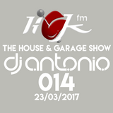THE HOUSE & GARAGE SHOW 014