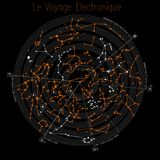 Le Voyage Electronique #001 (January, 2012)