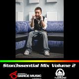 Ston3 - Ston3ssential Mix Volume 2 - Yearmix 2012
