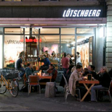 Adrian Armirail - Live @ Lötschberg, Bern (2010)