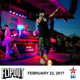 Flipout - Virgin Radio - Feb 22, 2017