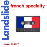 French specialty
