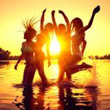 Summer Chart: Mini Mix 3