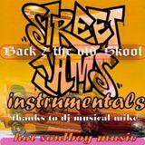 street jams instrumentals