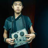 Angger Dimas - Live @ Josephine (Washington DC) - 15.11.2012