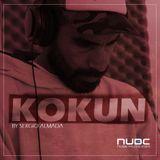 SERGIO ALMADA- KOKUN-#003-PROGRESSIVE-HOUSE -NOV-18