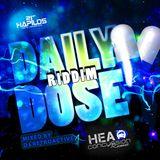 DJ RetroActive - Daily Dose Riddim Mix [Russian/HCR] April 2012