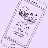 Girl House 3/12 - Velaluna Set