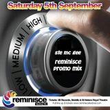 Reminisce Promo Mix 2015