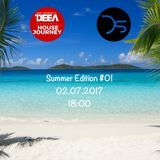 House Journey Summer Edition #01